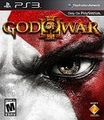 God of War III 3 (PS 3) new