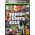 Grand Theft Auto IV by Rockstar Games (Video Games, Xbox 360) new