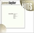 Greatest Hits by James Taylor (Music CD) new