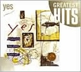 Greatest Hits by Yes (Music CD) new
