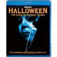 Halloween VI: The Curse of Michael Myers [Blu-ray] New