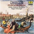 Handel: Water Music; Music for the Royal Fireworks ~ George Frideric Handel (Composer) used