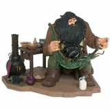 Harry Potter - Hagrid's New Arrival Collectible Statue - Limited to 5,000 pcs (Toy) new