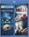 Haunting Of Winchester House & I Am Omega (Blu-Ray, New)