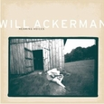 Hearing Voices by William Ackerman (Audio CD - 2001), used