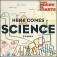 Here Comes Science ~ They Might be Giants (Music CD) new
