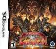 Hero's Saga Laevatein Tactics (Nintendo DS, 2009), new game