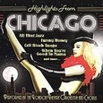 Highlights From Chicago * by London Theatre Orchestra (Music CD) new