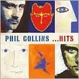 Hits by Phil Collins (Music CD) new