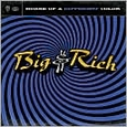 Horse of a Different Color by Big & Rich (Music CD) new