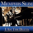 I Am the Blues by Memphis Slim (Music CD) new