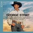 Icon by George Strait (Audio CD) new