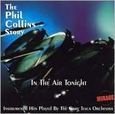 In the Air Tonight: The Phil Collins Story Gary Tesca Orchestra (MUsic CD) new