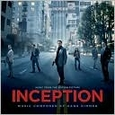 Inception [Music from the Motion Picture] by Hans Zimmer (Music CD) new