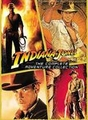 Indiana Jones - The Complete Adventure Collection (DVD, 2008, 5-Disc Set) new