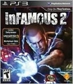 INFAMOUS 2 (F) (Video Games*, new)