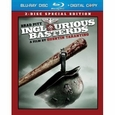 Inglourious Basterds (2-Disc Special Edition) ~ Brad Pitt, Mike Myers, Cristoph Waltz (Blu-ray ), new