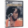 James Brown: Live at Montreux 1981 (DVD Movies, B1) new