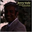 Jerry Vale Sings the Great Italian Hits by Jerry Vale (Music CD) new