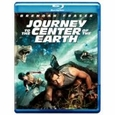 Journey to the Center of the Earth [Blu-ray] New