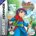 Juka: Monophonic Menace (Game Boy Advance, new)