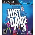 JUST DANCE 3 (Video Games*, new)