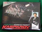 Kasparov Team-mate Advanced Trainer Electronic Chess Training Program (Toys) used