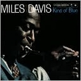 Kind of Blue by Miles Davis (Music CD) new