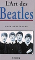 L'ART DES BEATLES by Mark Herstgaard (Book) used