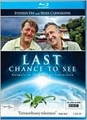 Last Chance To See (Blu-Ray, New) - Wide Screen