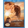 The Last Song (Two-Disc Blu-ray/DVD Combo) New
