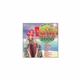 Latin Dance Mix Hits 2000 by Various Artists (Audio CD - 1999) used