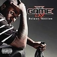 LAX (Deluxe Edition, 2 CD)~ The Game (Music CD) used