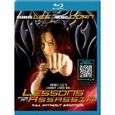 Lessons for an Assassin [Blu-ray] New