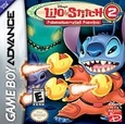 Lilo & Stitch 2: Hamsterviel Havoc (Nintendo Game Boy Advance, 2004) used