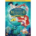 Little Mermaid II, The: Return to the Sea (DVD, 2008, Special Edition) new