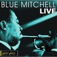 Live by Blue Mitchell (Audio CD - 2005) - Live, new