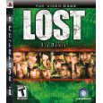 Lost: Via Domus by UBI Soft ( Playstation 3) new