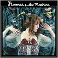 Lungs by Florence and the Machine (Music CD) new