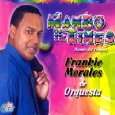 Mambo of the Times by Frankie Morales (Music CD) used