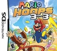 Mario Hoops 3-on-3 (Nintendo DS, 2006), new game