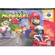 Mario Kart 64 by Nintendo (Video Game, Nintendo 64) used
