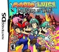 Mario & Luigi: Partners in Time (Nintendo DS, 2005), new game