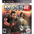 Mass Effect 2 by Electronic Arts ( Playstation 3) new