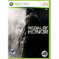 Medal of Honor by Electronic Arts (Video Games, Xbox 360) new