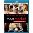 Meet Market [Blu-ray] New