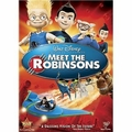 Meet the Robinsons UPC: 0786936718317 (Disney DVD, new)