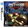 Metroid Prime Hunters (Video Games, Nintendo DS) new