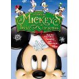 Mickey's Twice Upon a Christmas ~ Wayne Allwine, Tony Anselmo, Bill Farmer (Disney DVD,new)