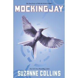 Mockingjay (The Final Book of The Hunger Games) [Hardcover]~ S. Collins, new